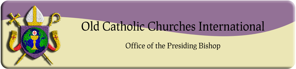 Office of the Presiding Bishop